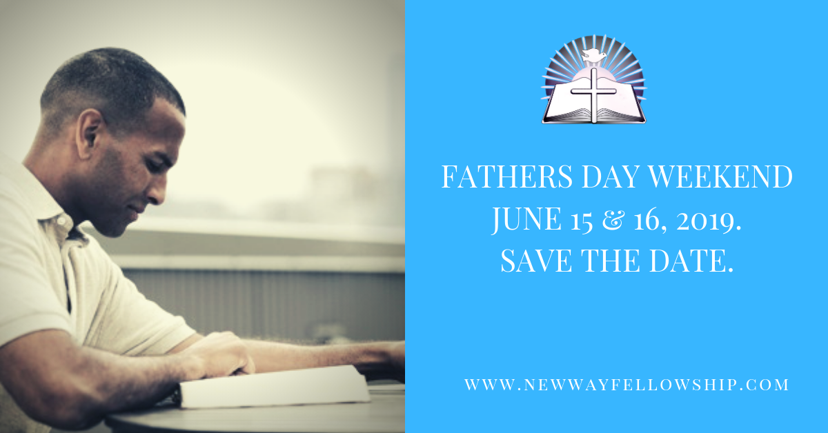 Fathers Day Weekend Events